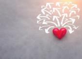 Ma définition de l'amour ?