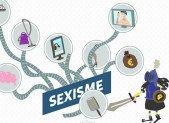 Marre du sexisme ! !